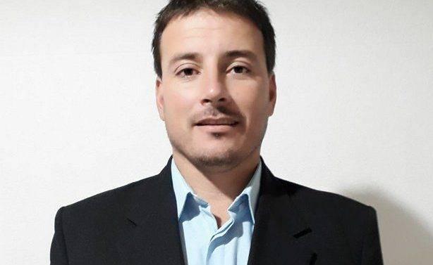 El Profesor Mario Ramos Rudatt es el nuevo Presidente del Ente Cultural Santafesino