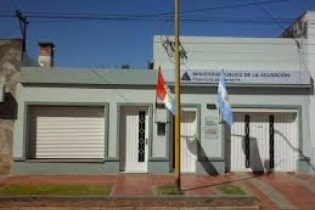 Imputaron a un hombre por delitos contra la integridad sexual en San Cristóbal