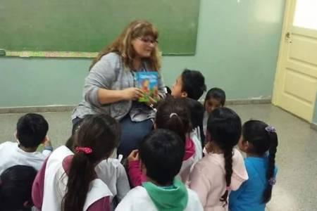 Tostado: taller literario itinerante