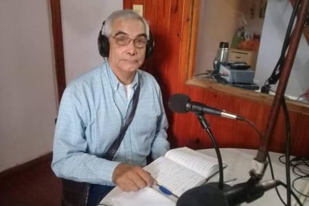 Entrevista a Américo Duarte, Precandidato a Intendente del  FPCYs