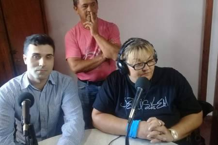 Entrevista a los Precandidatos a concejales de la Lista Familia y Vida