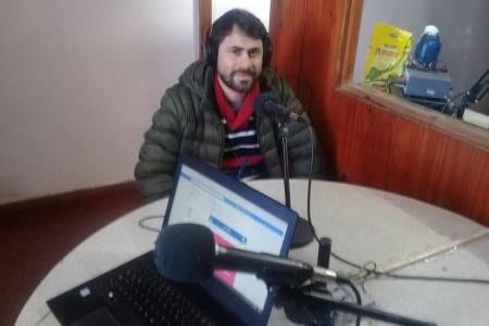 ENTREVISTA CON EL DR. ANDRÉS CAGLIERO
