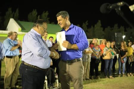 "Finalizó el Torneo de Fútbol infantil ""2° Copa Tostado"""
