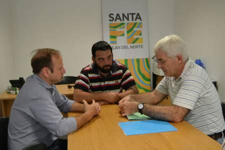 Construirán viviendas para docentes en Vera