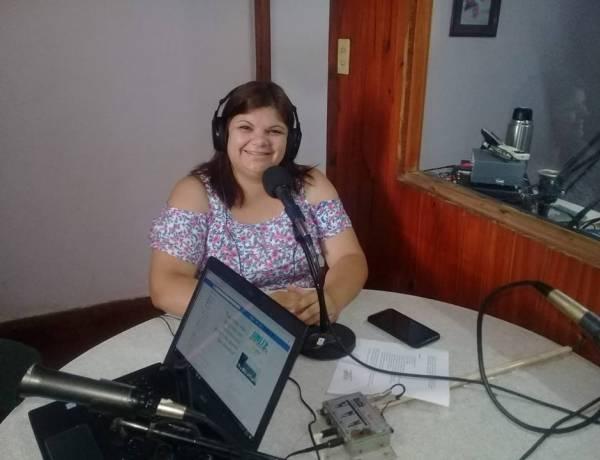 Entrevista a Emilsen Fantini, pre candidata a concejal por el FPCyS